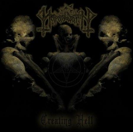 Haradwaith - Creating Hell (2010)