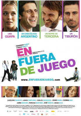 descargar En Fuera de Juego &#8211; DVDRIP LATINO