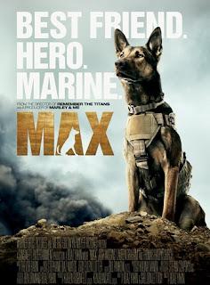 Max 2015 film