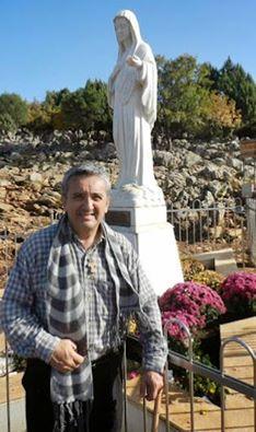 MEDJUGORJE donde se apareció la Gospa (la Virgen María)