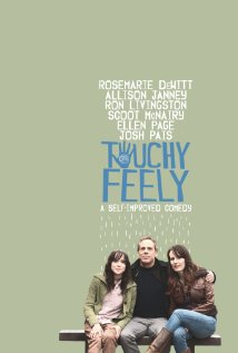 Touchy Feely (2013) - Movie Review