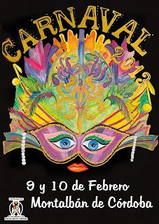 Carnaval de Montalbán de Córdoba 2013