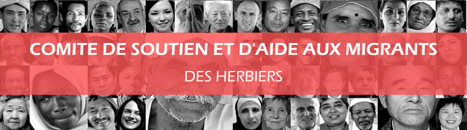 Comité de soutien et d'aide aux migrants des Herbiers