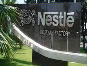 PT Nestlé Indonesia