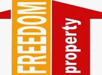 Temukan properti terbaik dan menguntungkan bagi investasi Anda hanya di Freedom Property