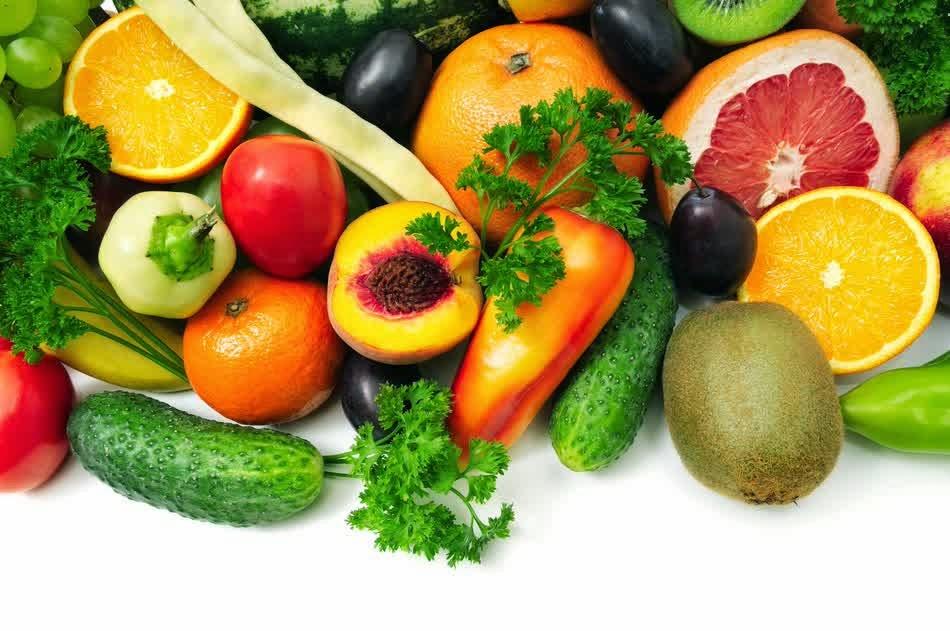 MANFAAT UTAMA MENJADI VEGETARIAN diet