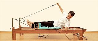 Saiba mais sobre o Reformer, no Pilates