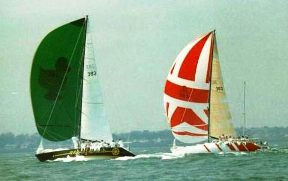 9.+Admirals+Cup+Trials+1981+Inch+by+Winc