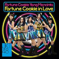 Chord Gitar JKT48 - Fortune Cookie Yang Mencinta