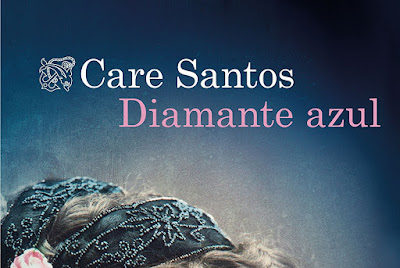 "Care Santos y su ""Diamante Azul"""