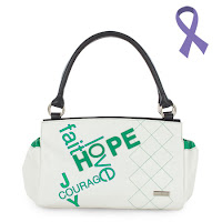 Miche Argyle Classic Hope Shell