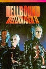 Watch Hellbound: Hellraiser II (1988) Megavideo Movie Online