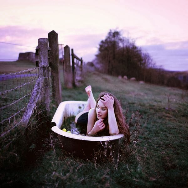 Cute Photography by Rosie Hardy