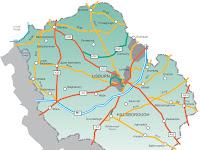 Lisburn County Map Area