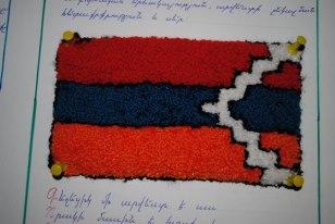 Nagorno Karabakh artsakh