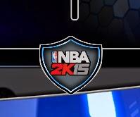 nba 2k14 to nba 2k15 mod logos startup screen