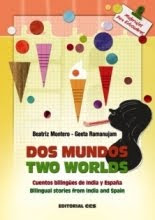 Dos Mundos-Two Worlds (cuentos bilingües-bilingual stories)