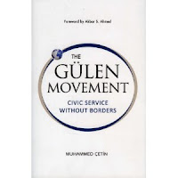 Gulen Movement by Muhammed Cetin