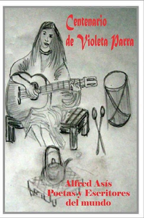 Hom. Violeta Parra