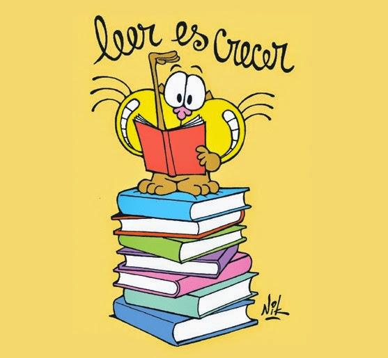 Yo leo, ¿Y tú?