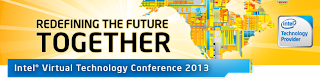 Intel&#174; Virtual Technology Conference 2013