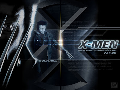 Movies Wallpaper X-Men Wolverine wallpapers