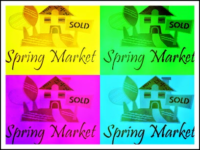 Preparing for the Spring Real Estate Market in 55014, 55038, 55126, 55110, 55127
