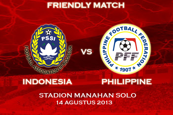 Hasil Skor Pertandingan Indonesia Vs Philipina