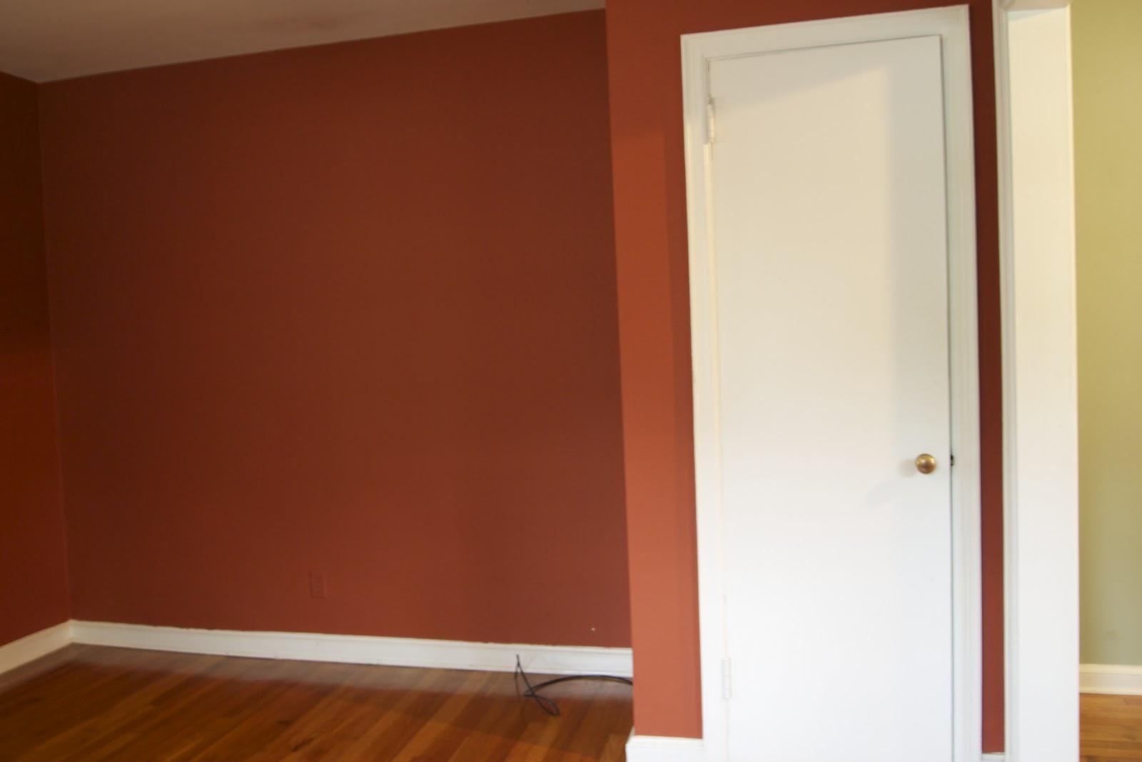 Burnt orange color schemes viewing gallery - Burnt orange color scheme ...