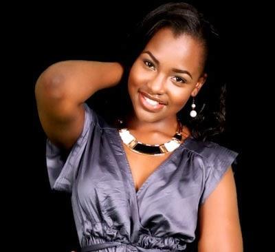 Kenyan gospel singer dating female mp gets