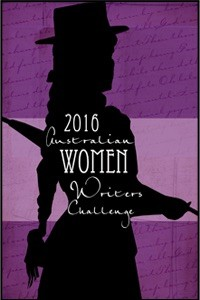 2016 Australian Women Writers