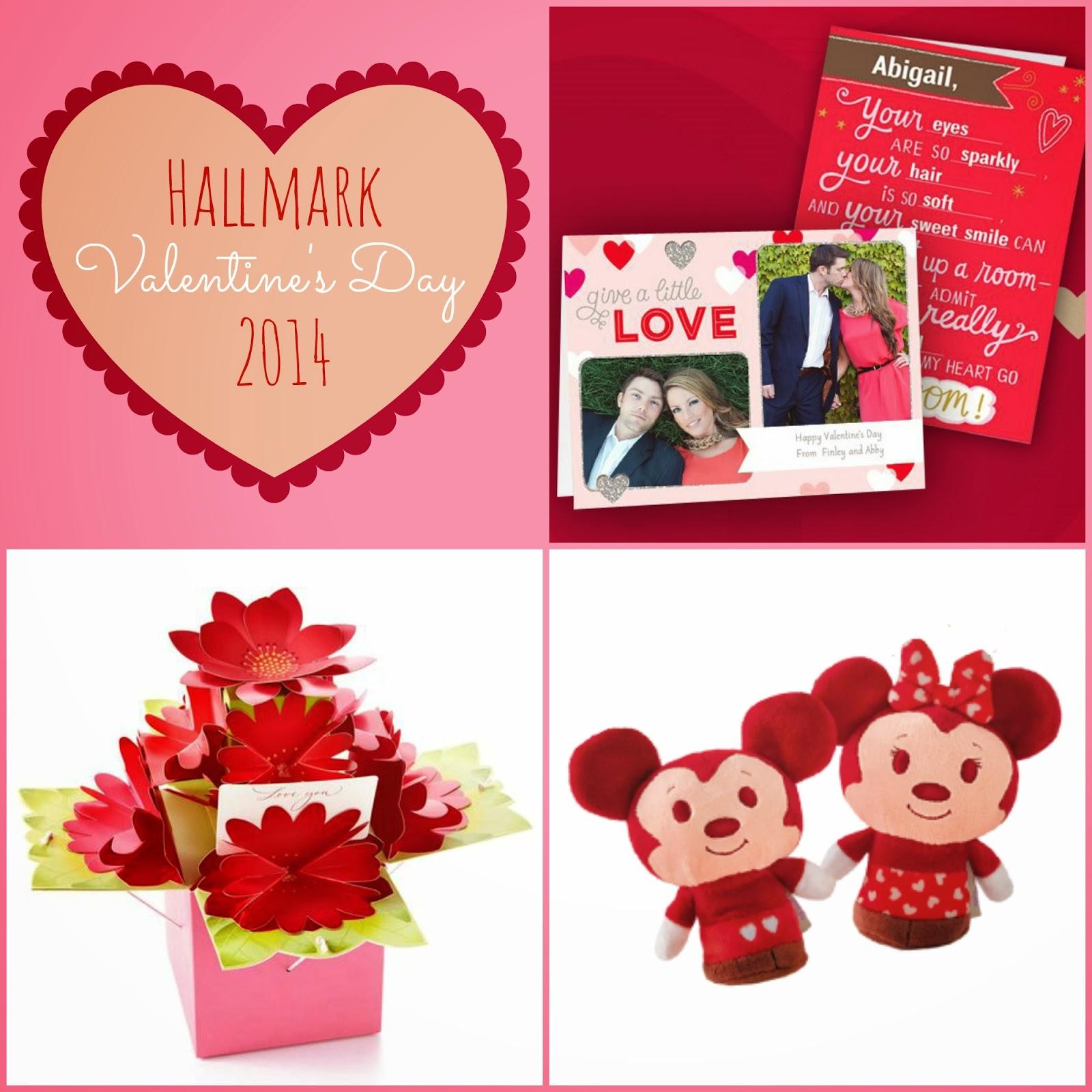 Hallmark giveaway