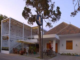 Adhisthana Hotel