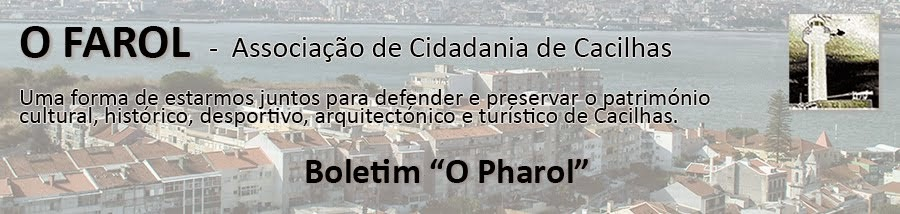 "Boletim ""O Pharol"""
