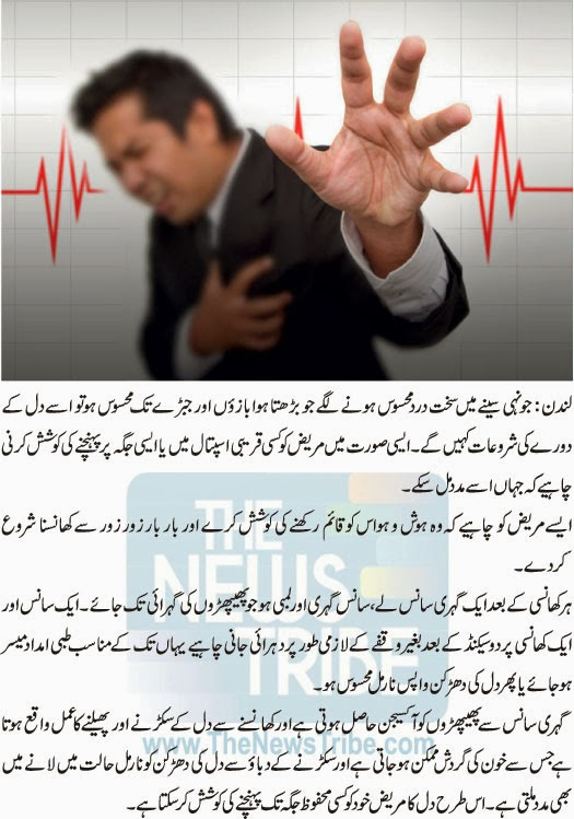 how to avoid having a heart attack