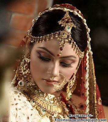 Bangladeshi Actress Shaina Amin