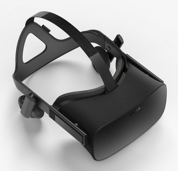 Oculus Prepares For The Virtual Future