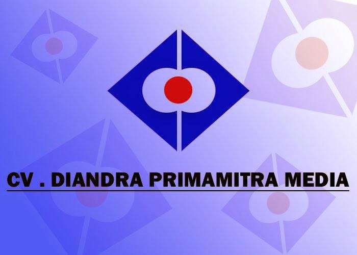 CV. Diandra Primamitra Media