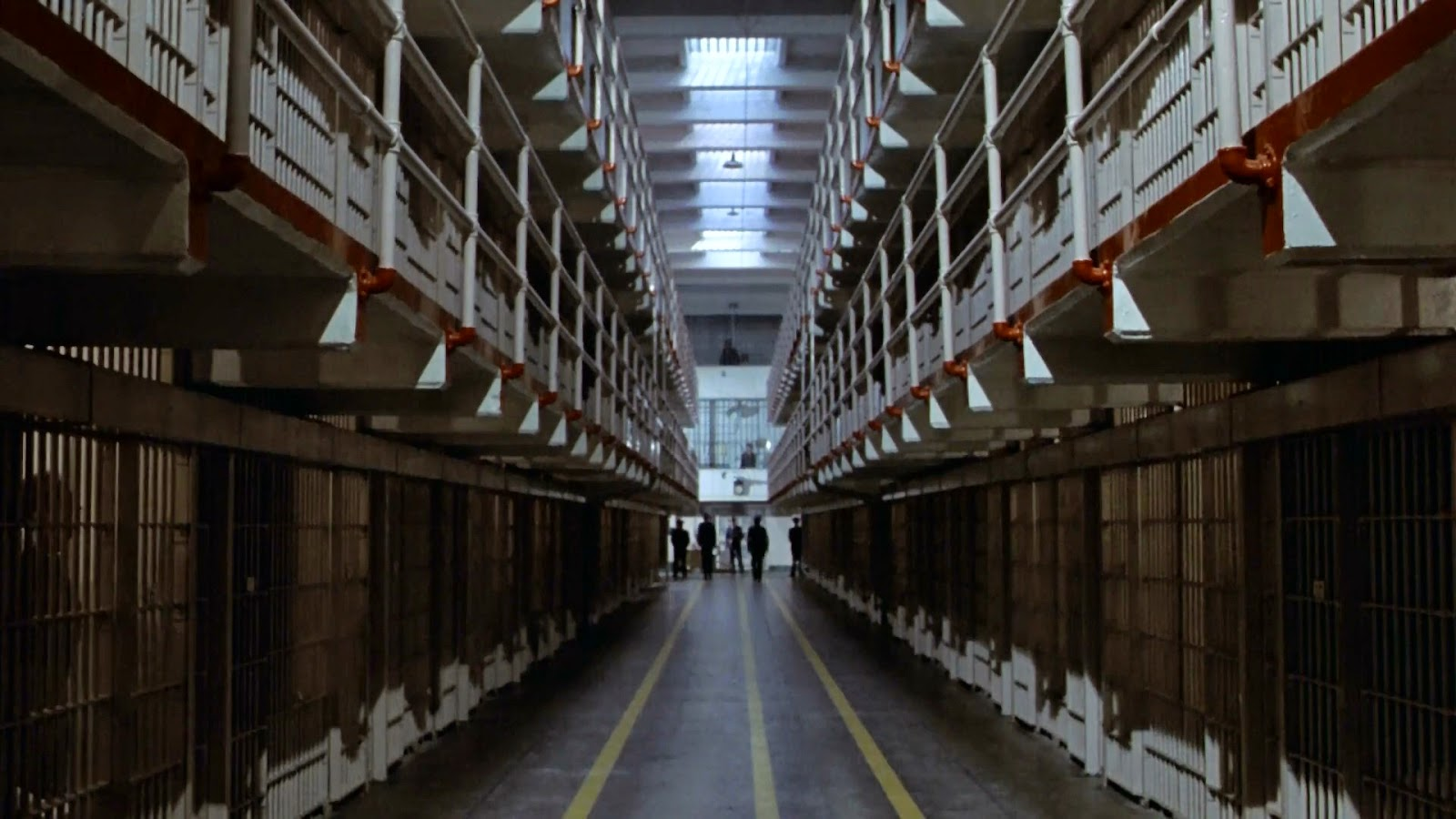 Escape from Alcatraz |1979 |1080p.|Dual |Latino