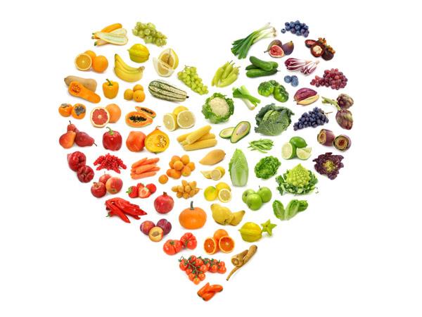 vegetarian vegetables variety