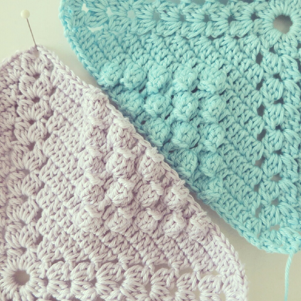 Perfect Bubble Crochet Pattern Composition - Sewing Pattern for ...