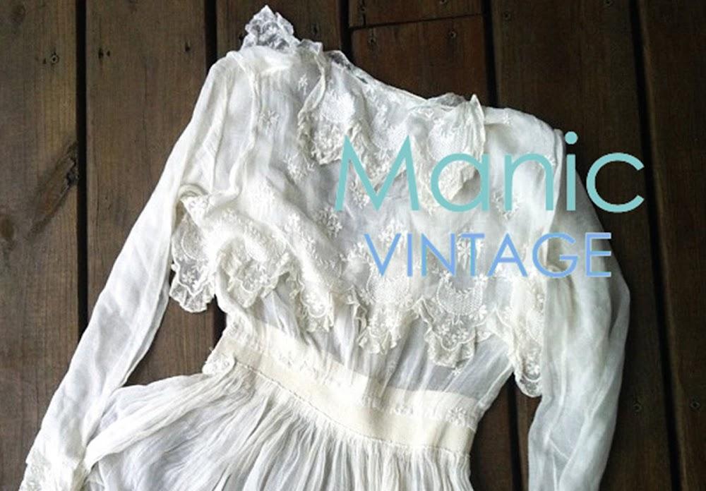 Manic Vintage