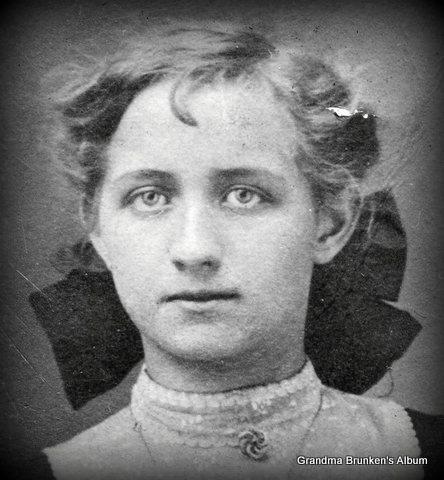 Louise Wilhemmia Brunken