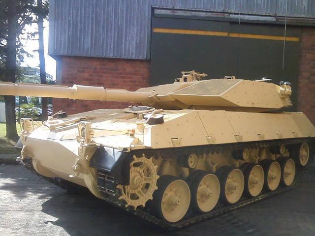Macri elabora un plan para la defensa nacional