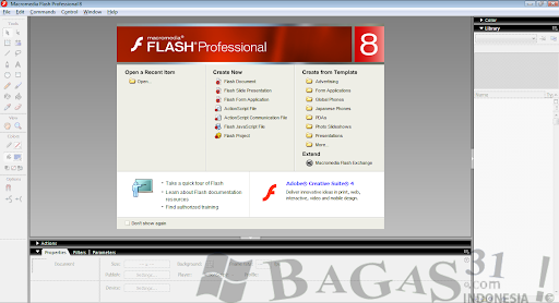 Macromedia Flash Professional 8 Full Keygen