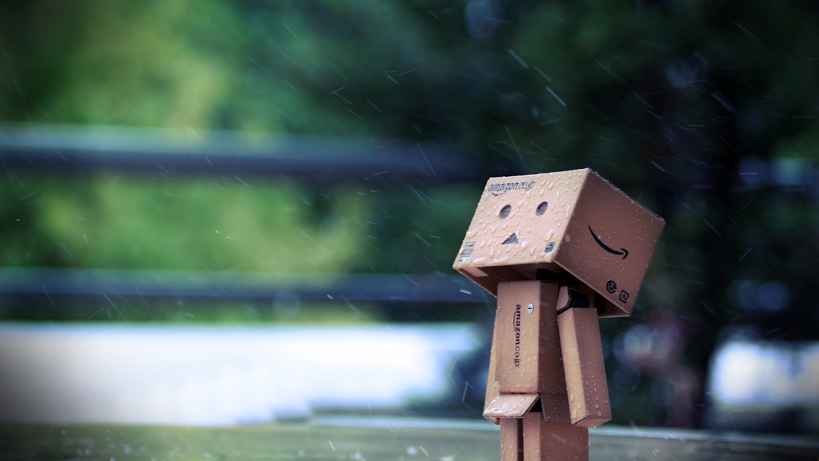 Danbo Wallpaper Seven Share