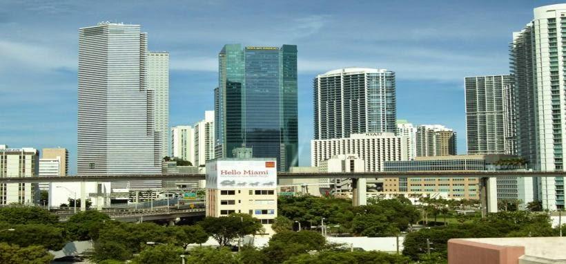Entreprise à vendre Miami Floride