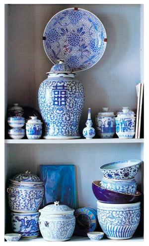 Blog de mbar muebles la porcelana china un tesoro for La europea muebles