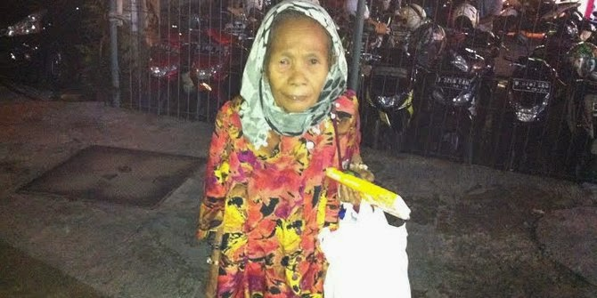 Nenek Marni