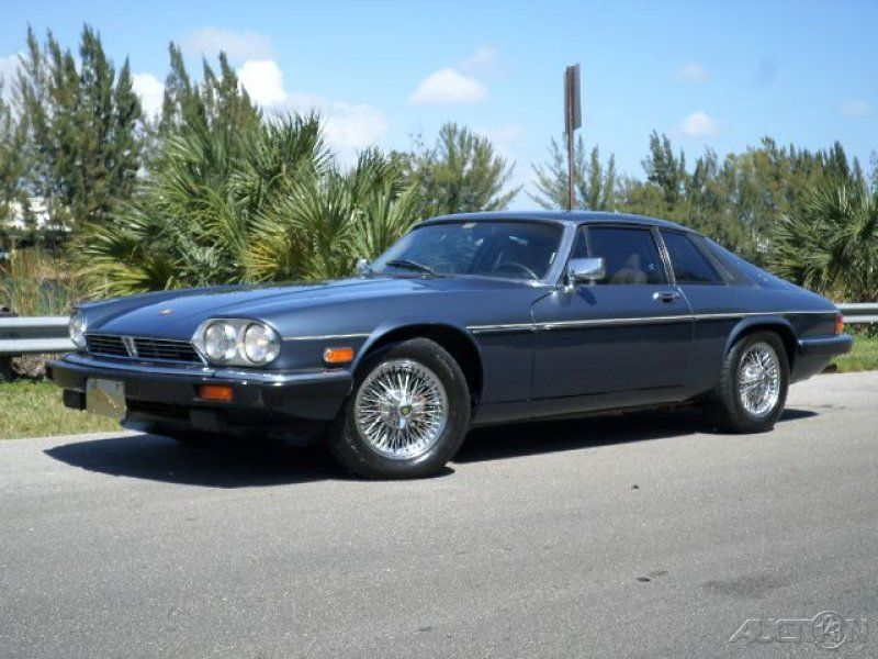 Marvelous The Jaguar XJS Is Far Too Often Stripped Of Its Sonorous V12 And Forced To  Make Do With A Chevy 350 Mated To The Stock GM TH400 Slushbox....but This  Is ...